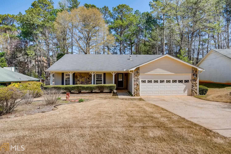 1508 Brandon, Lawrenceville, Georgia 30044, 3 Bedrooms Bedrooms, ,2 BathroomsBathrooms,Single Family,For Sale,1508 Brandon,1,8948872