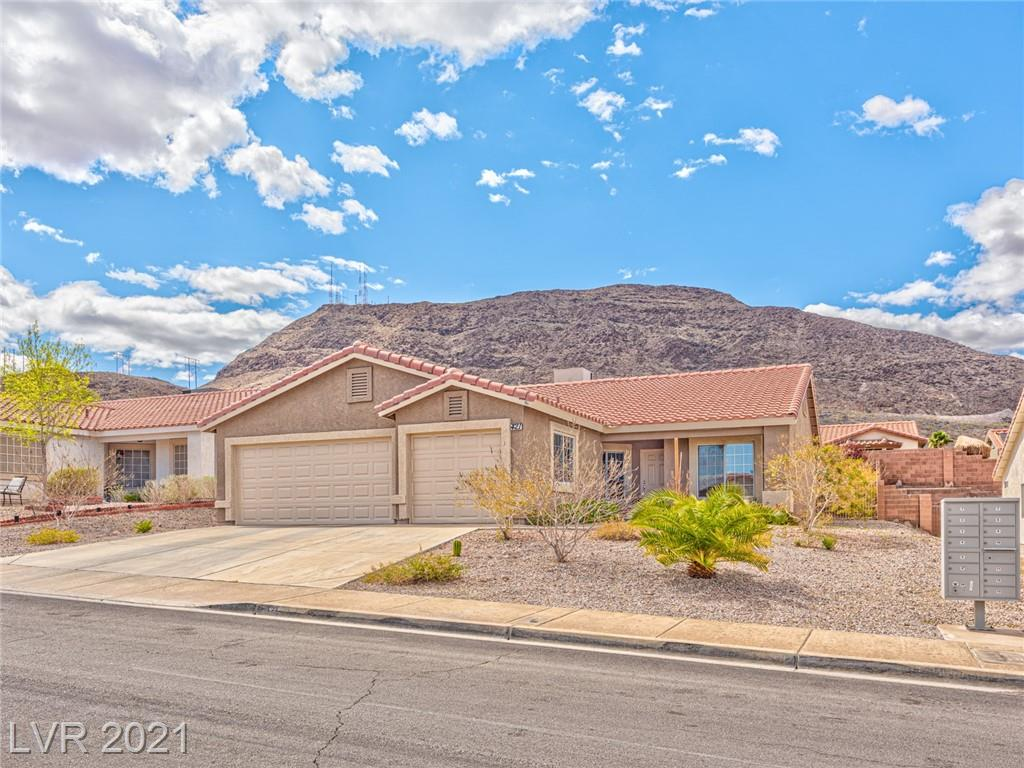 421 Palegold Street, Henderson, Nevada 89012, 5 Bedrooms Bedrooms, ,3 BathroomsBathrooms,Single Family,For Sale,421 Palegold Street,1,2281099