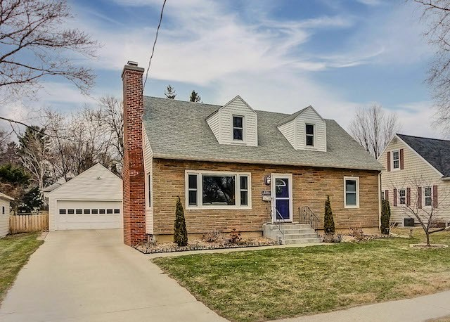 584 Glen Dr, MADISON, Wisconsin 53711, 4 Bedrooms Bedrooms, ,3 BathroomsBathrooms,Single Family,For Sale,584 Glen Dr,1.5,1904211