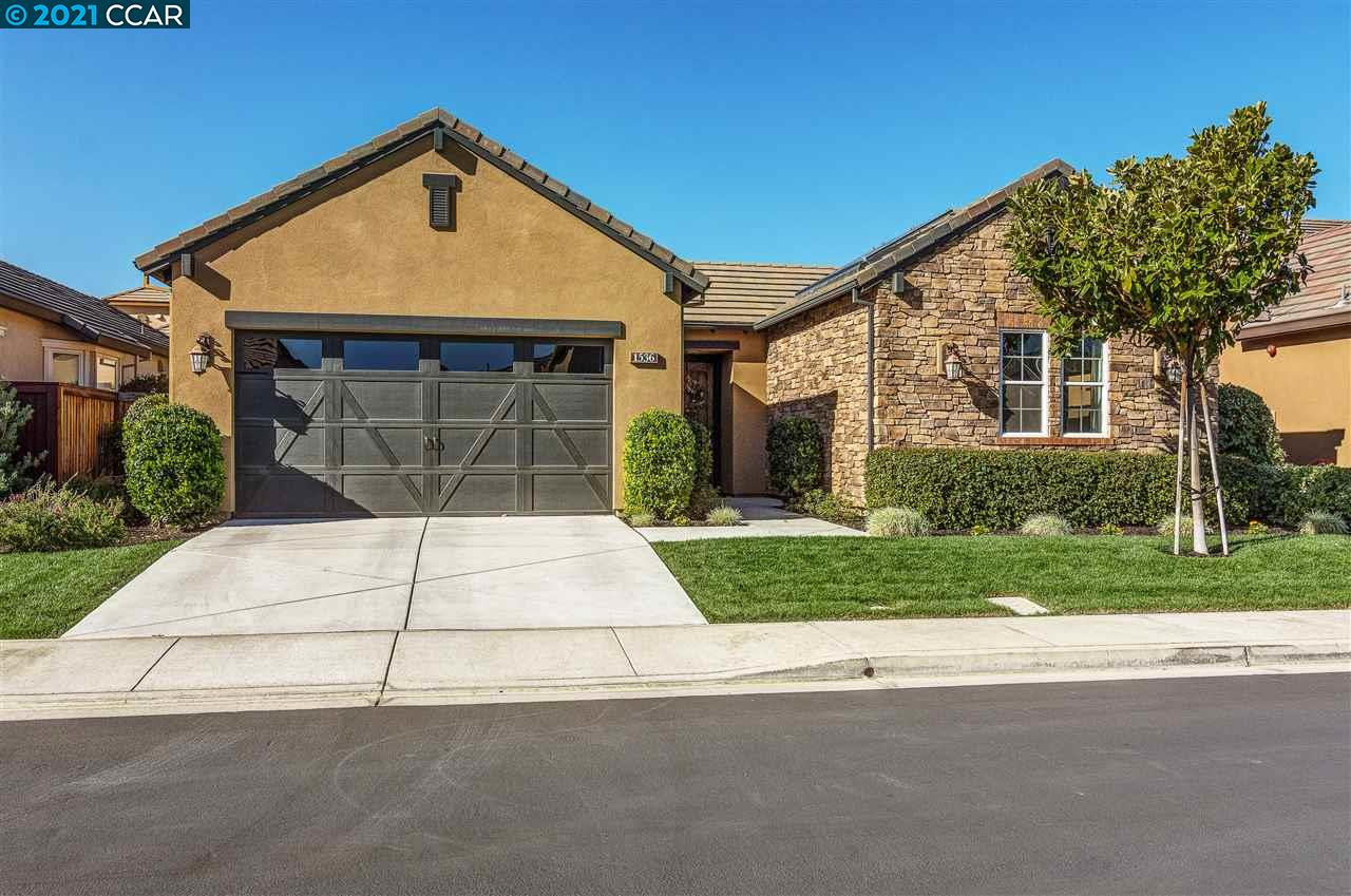 1536 Symphony Cir, Brentwood, California 94513, 2 Bedrooms Bedrooms, ,3 BathroomsBathrooms,Single Family,For Sale,1536 Symphony Cir,1,40942682