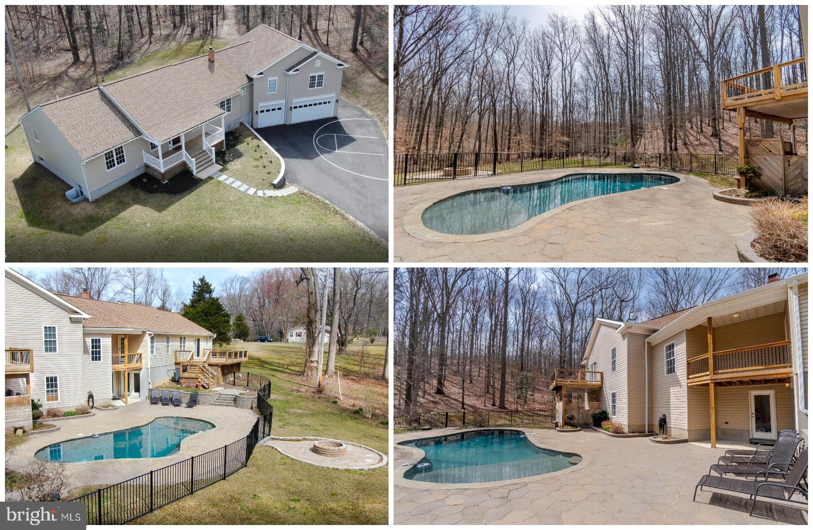 1448 HOPPA ROAD, CROWNSVILLE, Maryland 21032, 6 Bedrooms Bedrooms, ,5 BathroomsBathrooms,Single Family,For Sale,1448 HOPPA ROAD,MDAA462202