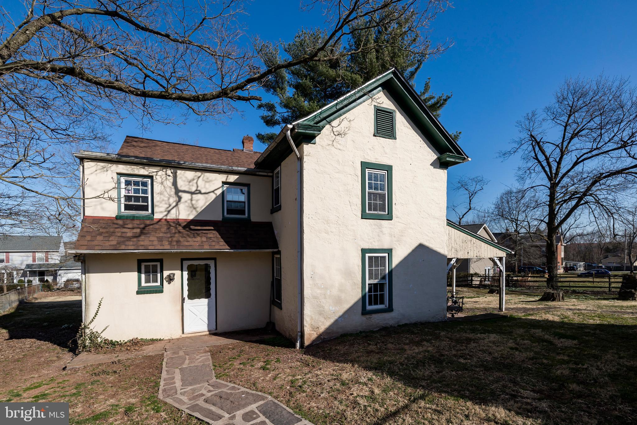 115 CENTENNIAL STREET, COLLEGEVILLE, Pennsylvania 19426, 4 Bedrooms Bedrooms, ,2 BathroomsBathrooms,Single Family,For Sale,115 CENTENNIAL STREET,PAMC686788