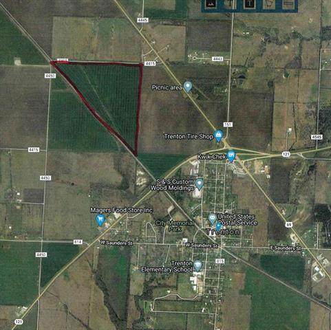 4450 County Rd 4450, Trenton, Texas 75490, ,Lots And Land,For Sale,4450 County Rd 4450,14540957