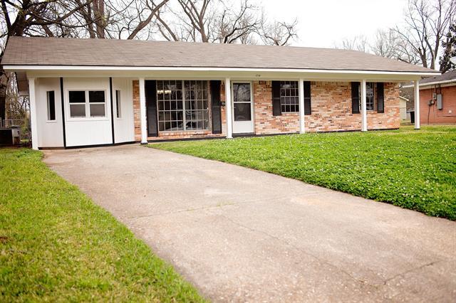 1714 Alison Avenue, Bossier City, Louisiana 71112, 3 Bedrooms Bedrooms, ,1 BathroomBathrooms,Single Family,For Sale,1714 Alison Avenue,1,14540527