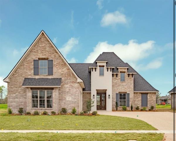 627 Dumaine Drive, Bossier City, Louisiana 71111, 4 Bedrooms Bedrooms, ,3 BathroomsBathrooms,Single Family,For Sale,627 Dumaine Drive,2,14540857