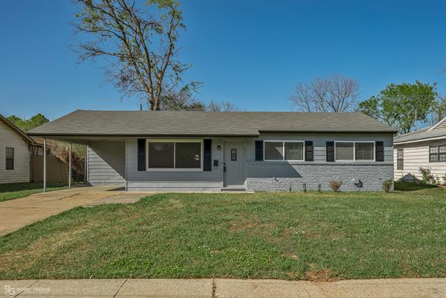 3211 Galaxy Drive, Bossier City, Louisiana 71112, 3 Bedrooms Bedrooms, ,1 BathroomBathrooms,Single Family,For Sale,3211 Galaxy Drive,1,14541944