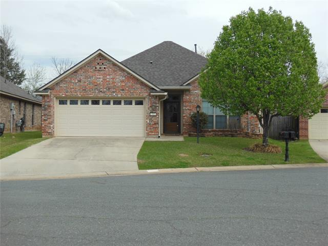 545 Fox Cove, Haughton, Louisiana 71037, 3 Bedrooms Bedrooms, ,2 BathroomsBathrooms,Single Family,For Sale,545 Fox Cove,1,14538056