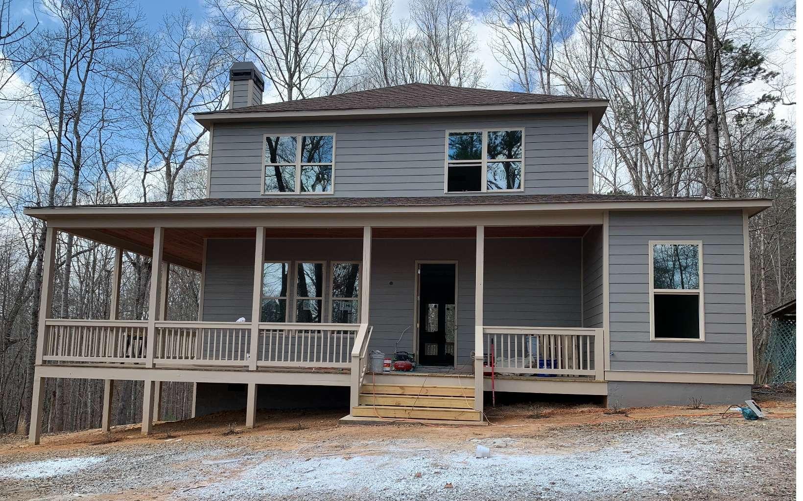 1734 NEWPORT DRIVE, Ellijay, Georgia 30540, 3 Bedrooms Bedrooms, ,3 BathroomsBathrooms,Single Family,For Sale,1734 NEWPORT DRIVE,2,305434