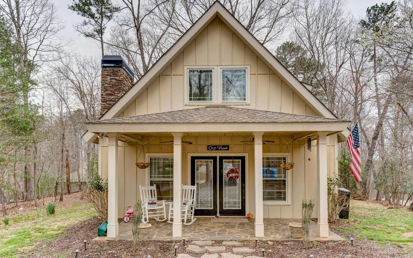 481 HURON CIRCLE, Ellijay, Georgia 30540, 2 Bedrooms Bedrooms, ,2 BathroomsBathrooms,Single Family,For Sale,481 HURON CIRCLE,305407