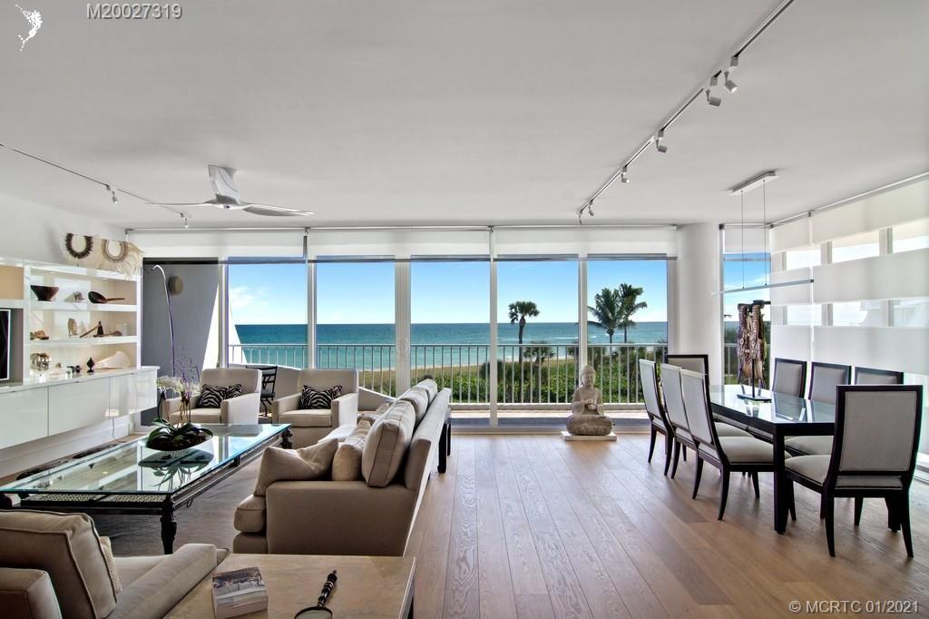 2001 SE Sailfish Point Blvd, Stuart, Florida 34996, 3 Bedrooms Bedrooms, ,3 BathroomsBathrooms,Condominium,For Sale,2001 SE Sailfish Point Blvd,4,M20027319