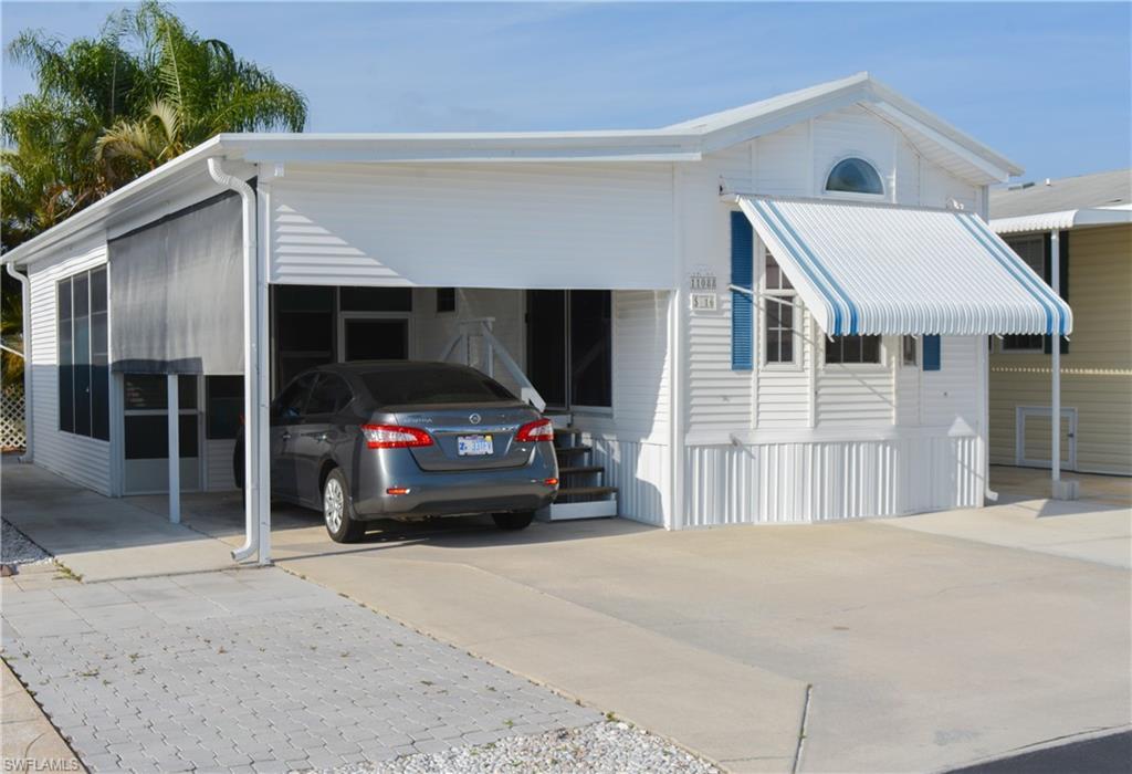 11088 Sunburst LN, FORT MYERS, Florida 33908, 1 Bedroom Bedrooms, ,1 BathroomBathrooms,Residential,For Sale,11088 Sunburst LN,221023177