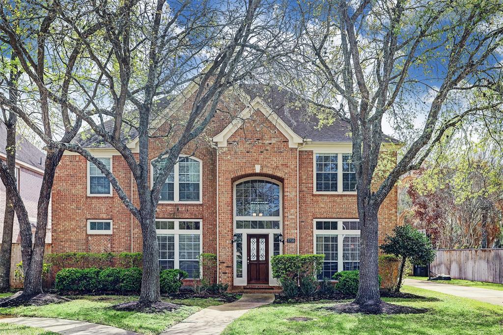 7710 TREELINE DRIVE, Sugar Land, Texas 77479, 4 Bedrooms Bedrooms, ,4 BathroomsBathrooms,Single Family,For Sale,7710 TREELINE DRIVE,2,51388985