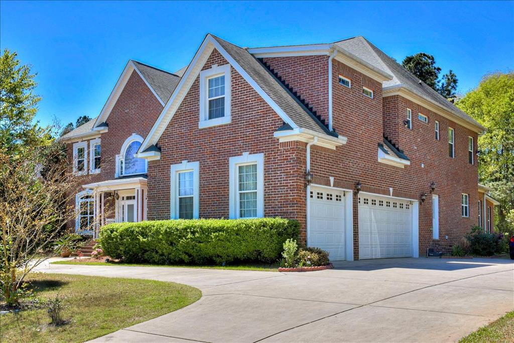 623 Emerald Crossing, Evans, Georgia 30809, 5 Bedrooms Bedrooms, ,6 BathroomsBathrooms,Single Family,For Sale,623 Emerald Crossing,2,468077