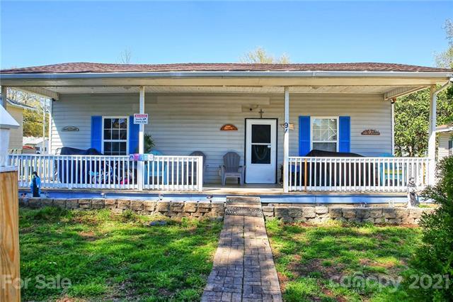 91 Dellinger Avenue, Gastonia, North Carolina 28054-3064, 3 Bedrooms Bedrooms, ,3 BathroomsBathrooms,Single Family,For Sale,91 Dellinger Avenue,1.5,3723738