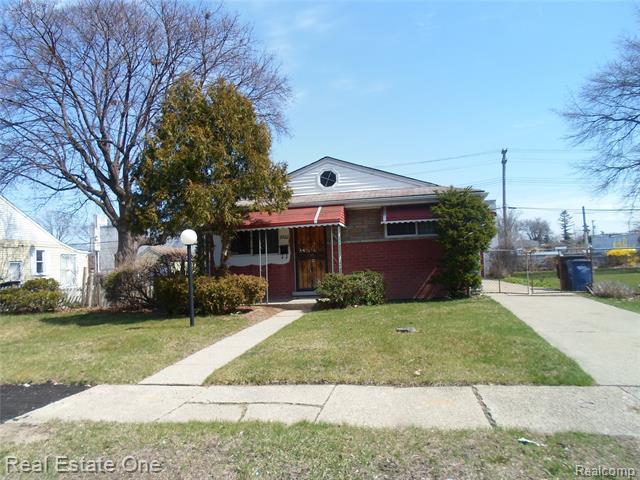 20162 STOEPEL, Detroit, Michigan 48221, 3 Bedrooms Bedrooms, ,2 BathroomsBathrooms,Single Family,For Sale,20162 STOEPEL,1,2210021702
