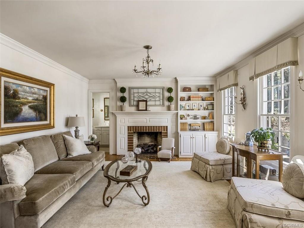110 Branchview Cir, Henrico, Virginia 23229, 4 Bedrooms Bedrooms, ,5 BathroomsBathrooms,Single Family,For Sale,110 Branchview Cir,2,2107629