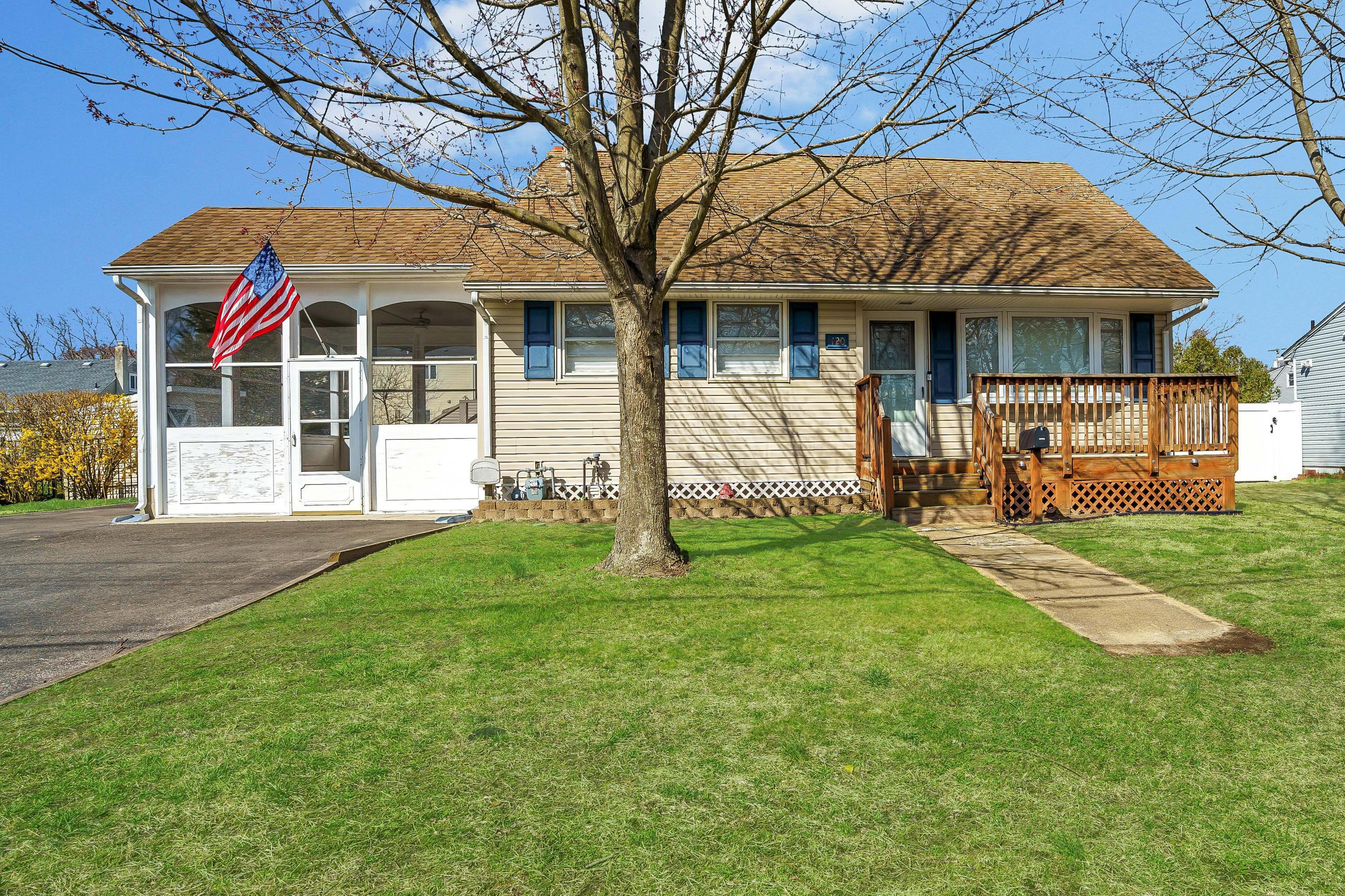 120 Hoover Drive, Brick, New Jersey 08724, 4 Bedrooms Bedrooms, ,2 BathroomsBathrooms,Single Family,For Sale,120 Hoover Drive,2,22108493