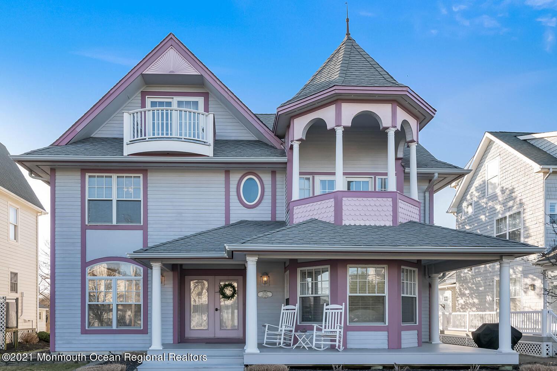 1625 Ocean Avenue, Point Pleasant Beach, New Jersey 08742, 5 Bedrooms Bedrooms, ,3 BathroomsBathrooms,Single Family,For Sale,1625 Ocean Avenue,3,22109296
