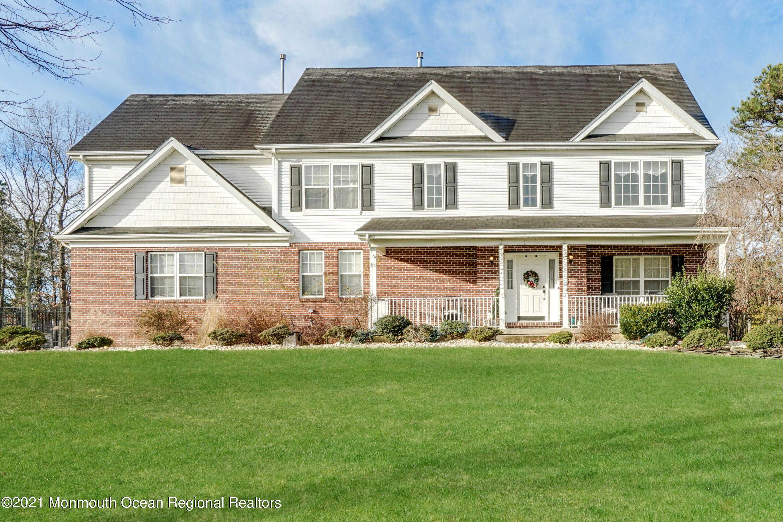 34 Woods Edge Drive, Jackson, New Jersey 08527, 4 Bedrooms Bedrooms, ,3 BathroomsBathrooms,Single Family,For Sale,34 Woods Edge Drive,2,22109927