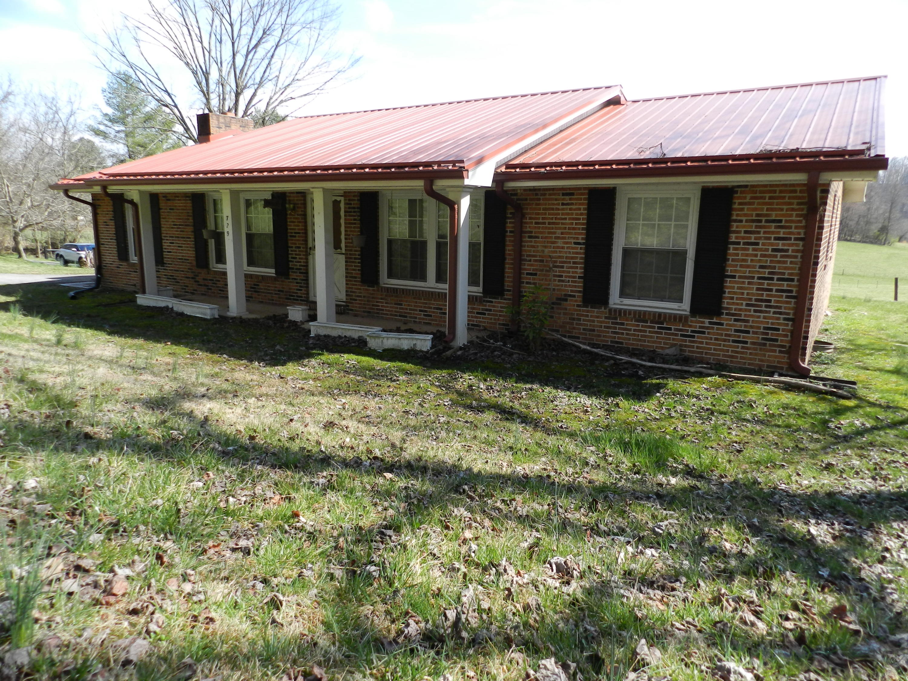 729 Bluff Road, Kingsport, Tennessee 37664, 3 Bedrooms Bedrooms, ,2 BathroomsBathrooms,Single Family,For Sale,729 Bluff Road,9920521