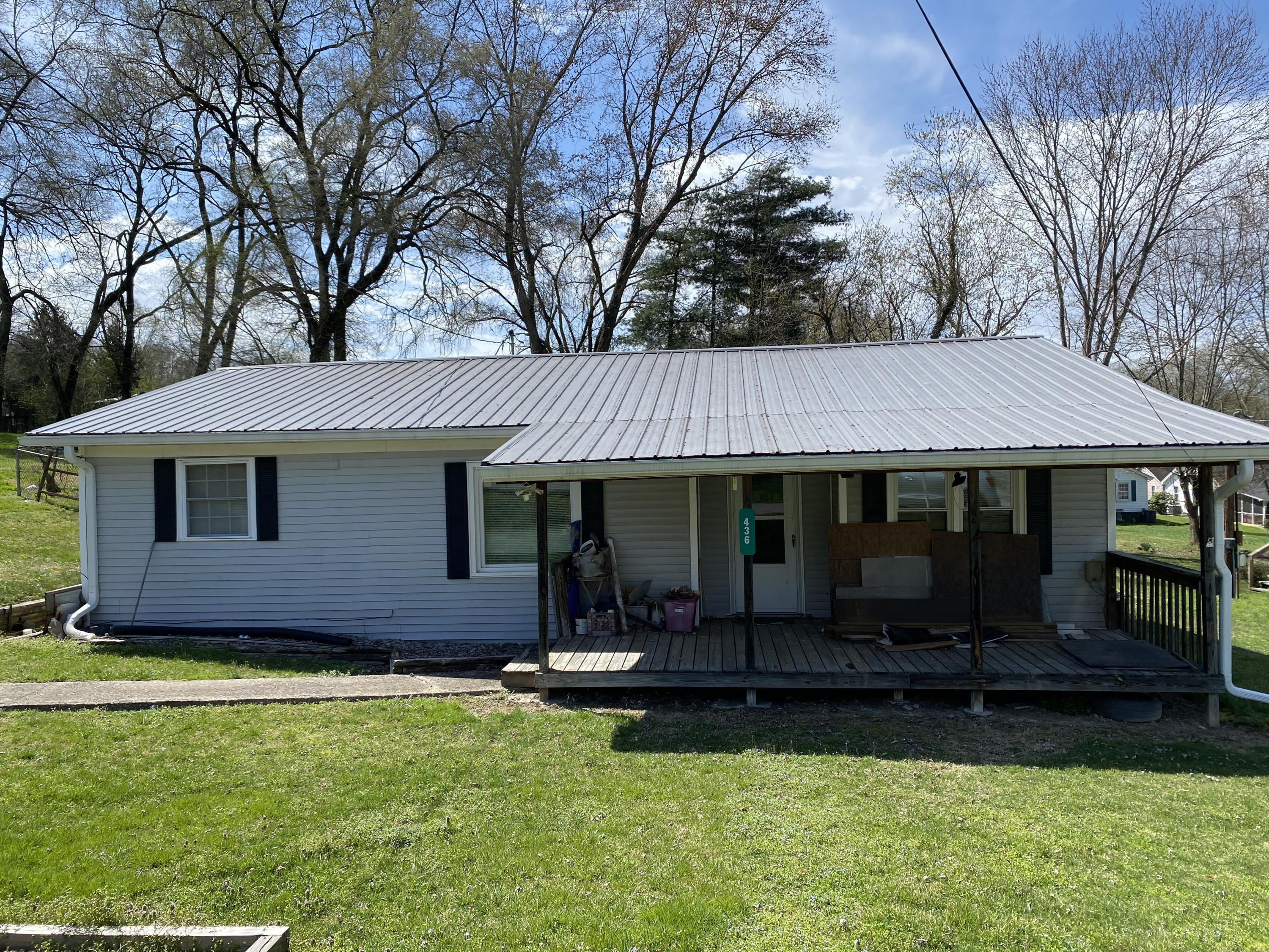 436 Archcrest Street, Kingsport, Tennessee 37664, 3 Bedrooms Bedrooms, ,1 BathroomBathrooms,Single Family,For Sale,436 Archcrest Street,9920279