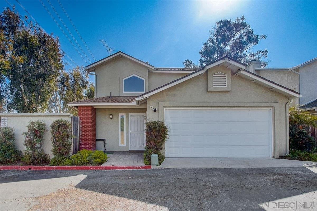 705 Comondu Ct, El Cajon, California 92020, 2 Bedrooms Bedrooms, ,2 BathroomsBathrooms,Single Family,For Sale,705 Comondu Ct,2,210008398