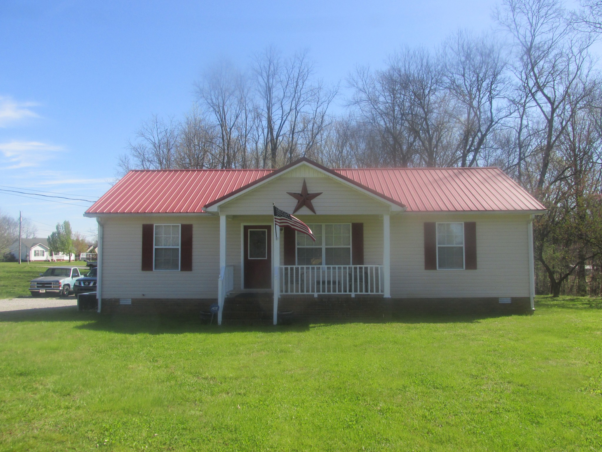 255 Maxwell Hill Rd, Pulaski, Tennessee 38478, 3 Bedrooms Bedrooms, ,2 BathroomsBathrooms,Single Family,For Sale,255 Maxwell Hill Rd,1,2240404