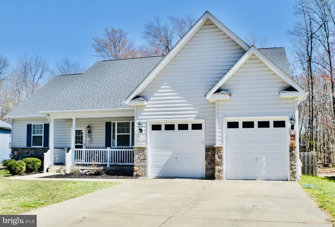 7743 TWIN OAKS RD, SEVERN, Maryland 21144, 3 Bedrooms Bedrooms, ,3 BathroomsBathrooms,Single Family,For Sale,7743 TWIN OAKS RD,MDAA461854