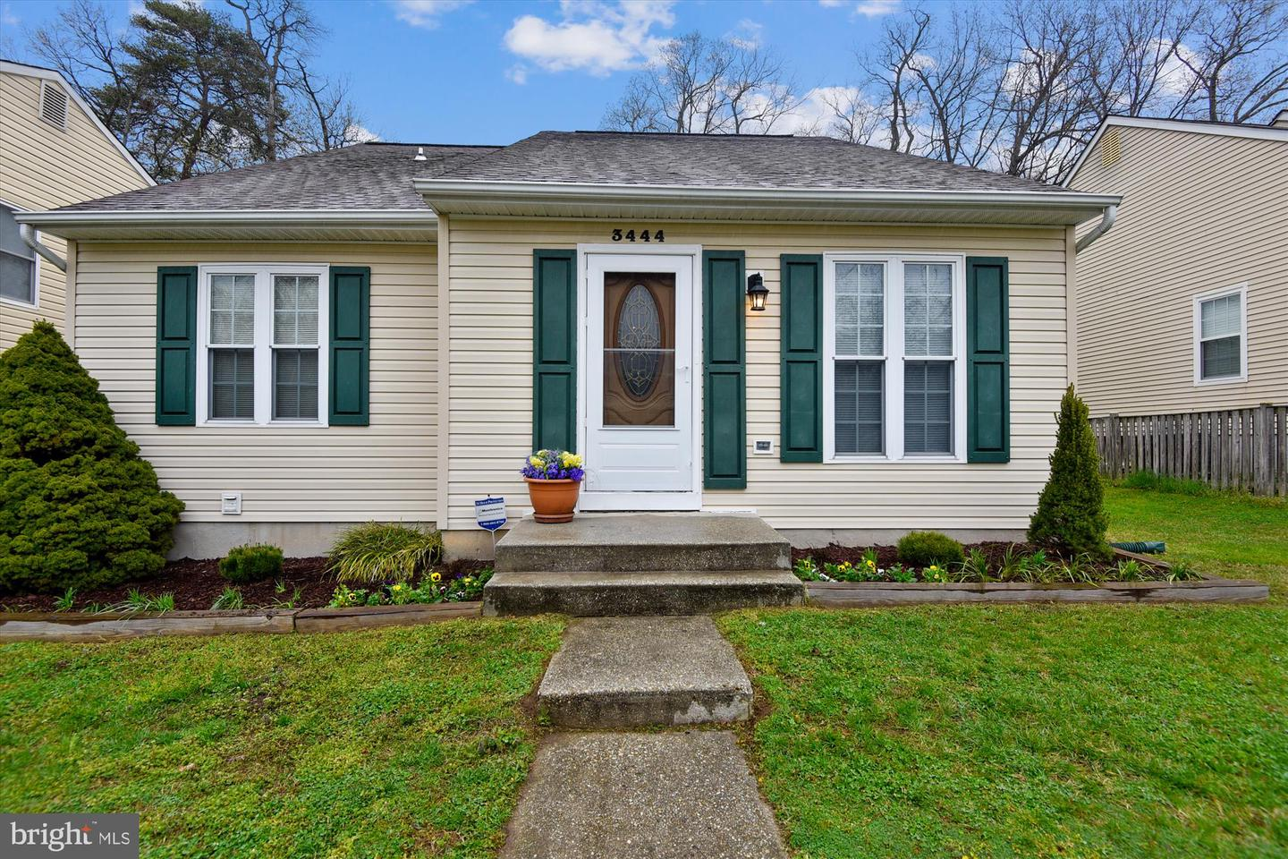 3444 BROOKHAVEN RD, PASADENA, Maryland 21122, 4 Bedrooms Bedrooms, ,3 BathroomsBathrooms,Single Family,For Sale,3444 BROOKHAVEN RD,MDAA462910