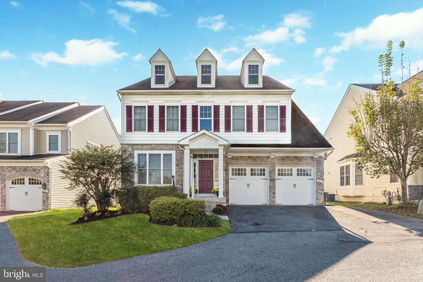 2511 HOLLIFIELD LN, ELLICOTT CITY, Maryland 21043, 4 Bedrooms Bedrooms, ,4 BathroomsBathrooms,Single Family,For Sale,2511 HOLLIFIELD LN,MDHW292114