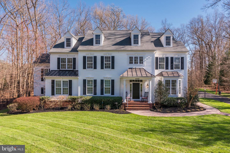 4289 BUCKSKIN WOOD DR, ELLICOTT CITY, Maryland 21042, 6 Bedrooms Bedrooms, ,6 BathroomsBathrooms,Single Family,For Sale,4289 BUCKSKIN WOOD DR,MDHW291884