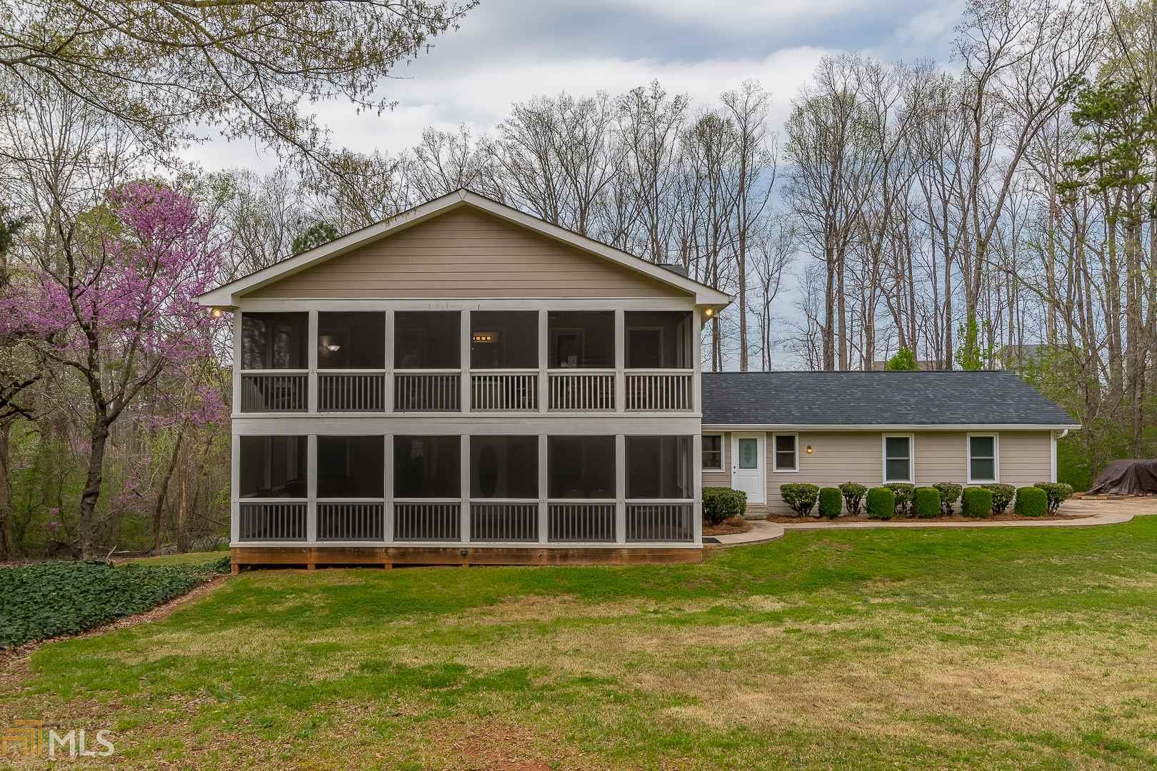 2813 Hutchins Rd, Lawrenceville, Georgia 30044, 4 Bedrooms Bedrooms, ,4 BathroomsBathrooms,Single Family,For Sale,2813 Hutchins Rd,2,8950588
