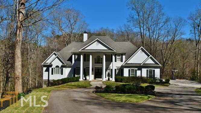 5565 Riverwalk Ct, Gainesville, Georgia 30506, 4 Bedrooms Bedrooms, ,6 BathroomsBathrooms,Single Family,For Sale,5565 Riverwalk Ct,2,8953378
