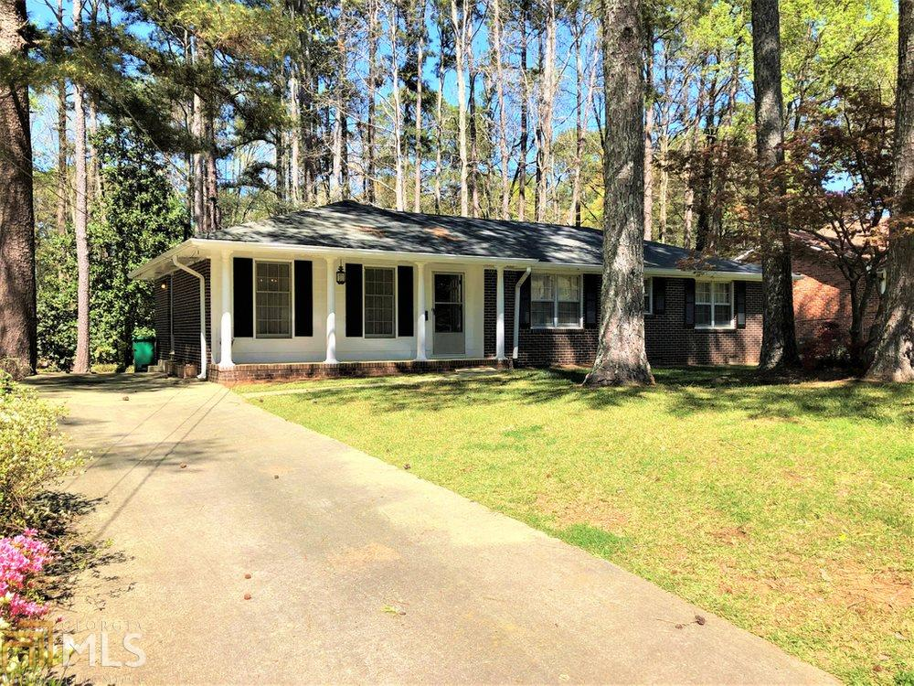 4968 Demere Ct, Stone Mountain, Georgia 30083-2107, 3 Bedrooms Bedrooms, ,2 BathroomsBathrooms,Single Family,For Sale,4968 Demere Ct,1,8950936