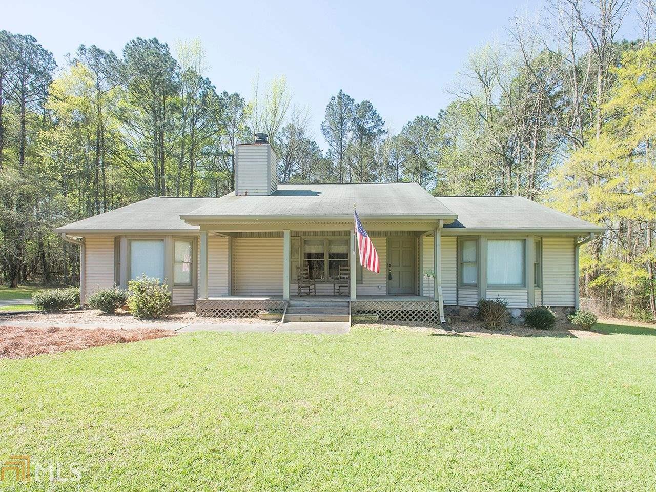 350 Turner Rd, McDonough, Georgia 30252, 3 Bedrooms Bedrooms, ,2 BathroomsBathrooms,Single Family,For Sale,350 Turner Rd,1,8953663