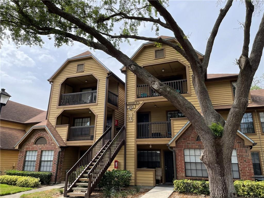 385 WOODSIDE DRIVE, ALTAMONTE SPRINGS, Florida 32701, 1 Bedroom Bedrooms, ,1 BathroomBathrooms,Condominium,For Sale,385 WOODSIDE DRIVE,1,O5933737