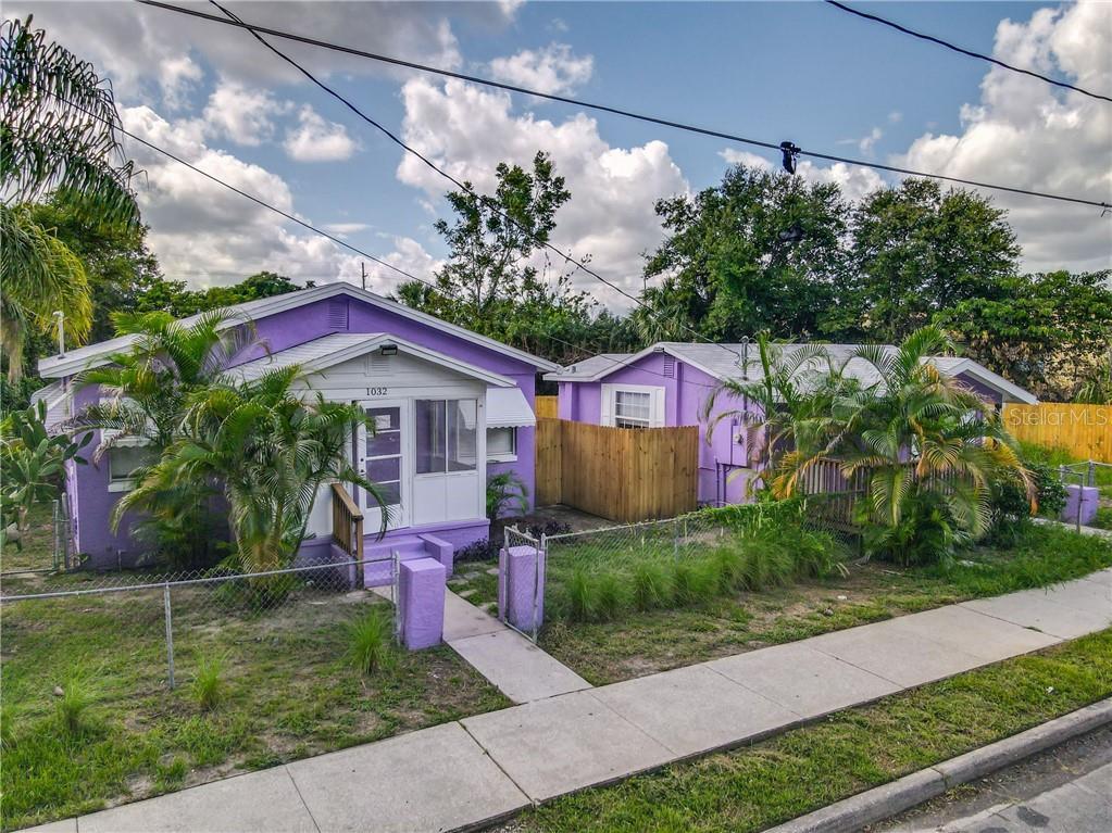 1032 BENTLEY STREET, ORLANDO, Florida 32805, 3 Bedrooms Bedrooms, ,2 BathroomsBathrooms,Single Family,For Sale,1032 BENTLEY STREET,1,V4917450