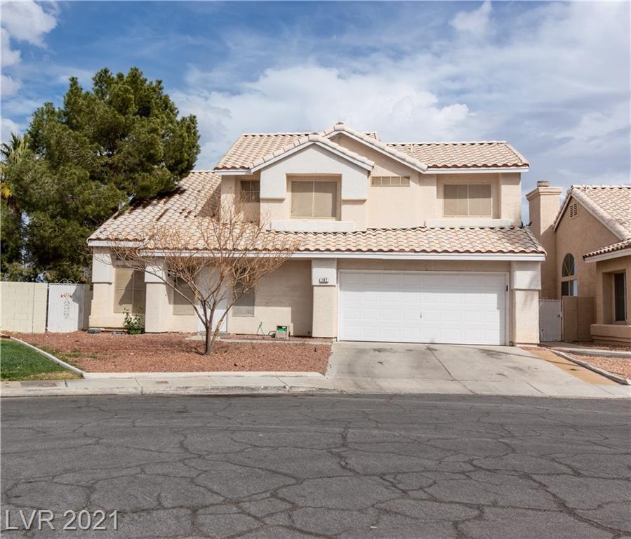 182 Cantamar Street, Henderson, Nevada 89074, 3 Bedrooms Bedrooms, ,3 BathroomsBathrooms,Single Family,For Sale,182 Cantamar Street,2,2283544