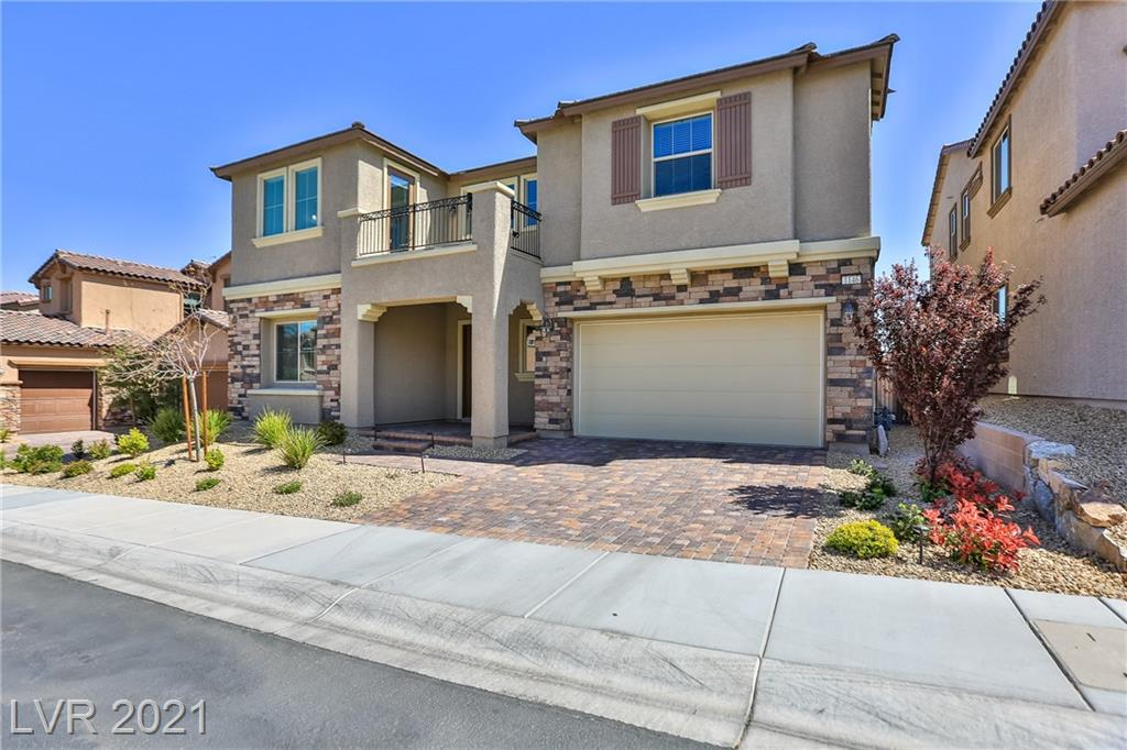 1146 Pandora Canyon Street, Henderson, Nevada 89052, 4 Bedrooms Bedrooms, ,4 BathroomsBathrooms,Single Family,For Sale,1146 Pandora Canyon Street,2,2283089
