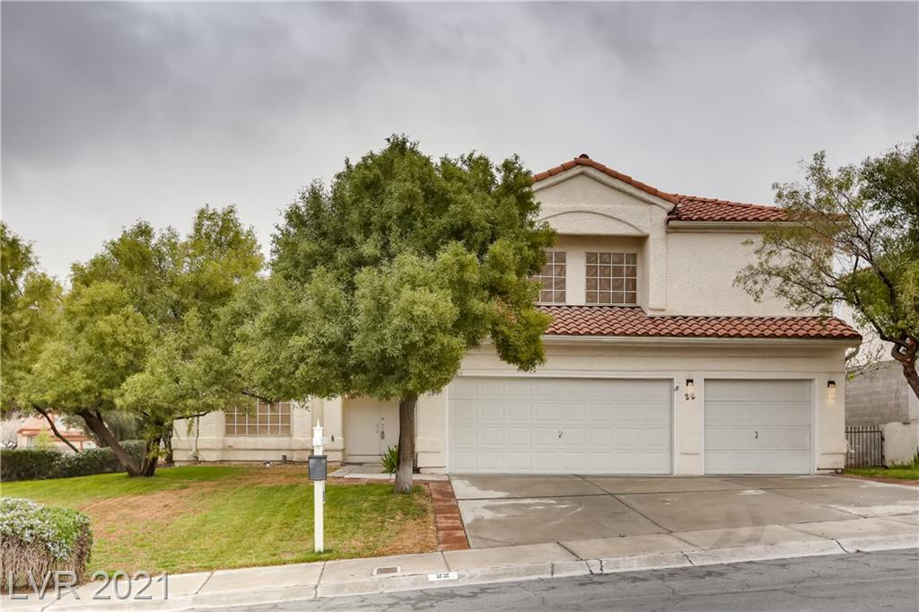 22 Almond Drive, Henderson, Nevada 89074, 5 Bedrooms Bedrooms, ,3 BathroomsBathrooms,Single Family,For Sale,22 Almond Drive,2,2276119