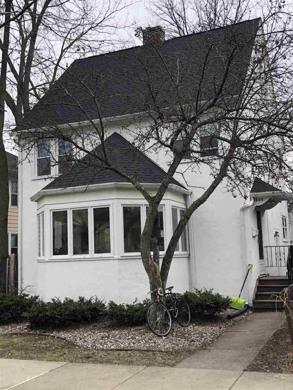 1529 Madison St, MADISON, Wisconsin 53711, 4 Bedrooms Bedrooms, ,1 BathroomBathrooms,Single Family,For Sale,1529 Madison St,2,1903781