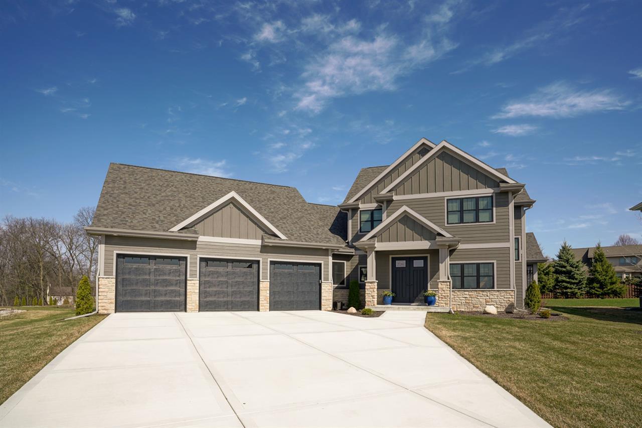2800 Evoke Dr, Fitchburg, Wisconsin 53711, 5 Bedrooms Bedrooms, ,4 BathroomsBathrooms,Single Family,For Sale,2800 Evoke Dr,2,1905370