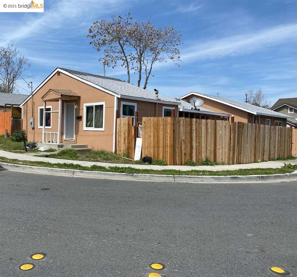 2512 Lindberg St, Antioch, California 94509, 3 Bedrooms Bedrooms, ,1 BathroomBathrooms,Single Family,For Sale,2512 Lindberg St,1,40943944