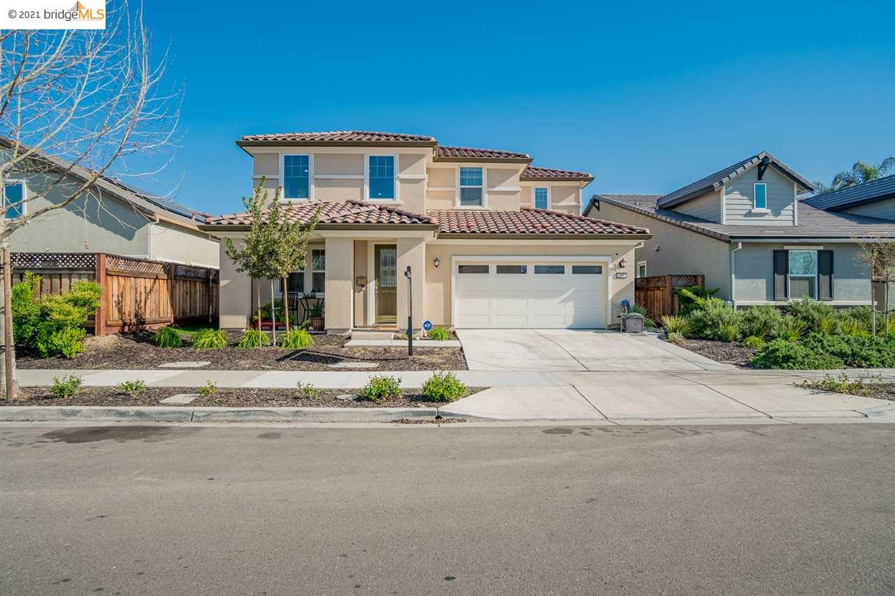 290 Pacifica Dr, Brentwood, California 94513, 4 Bedrooms Bedrooms, ,3 BathroomsBathrooms,Single Family,For Sale,290 Pacifica Dr,2,40943690
