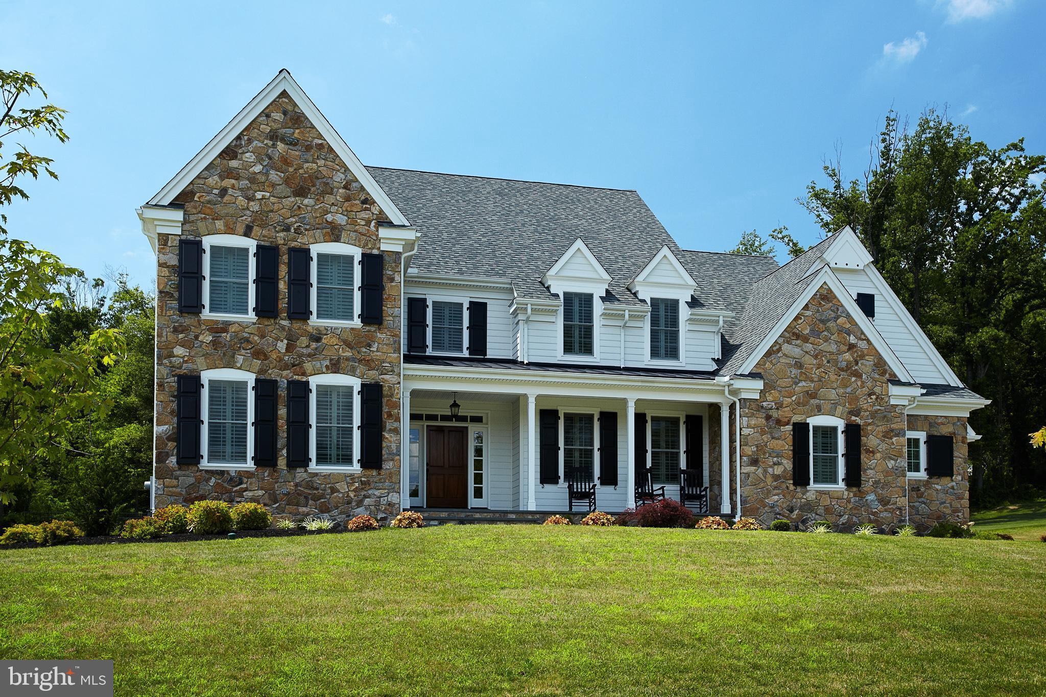 553B HOPWOOD ROAD, COLLEGEVILLE, Pennsylvania 19426, 4 Bedrooms Bedrooms, ,4 BathroomsBathrooms,Single Family,For Sale,553B HOPWOOD ROAD,PAMC687466