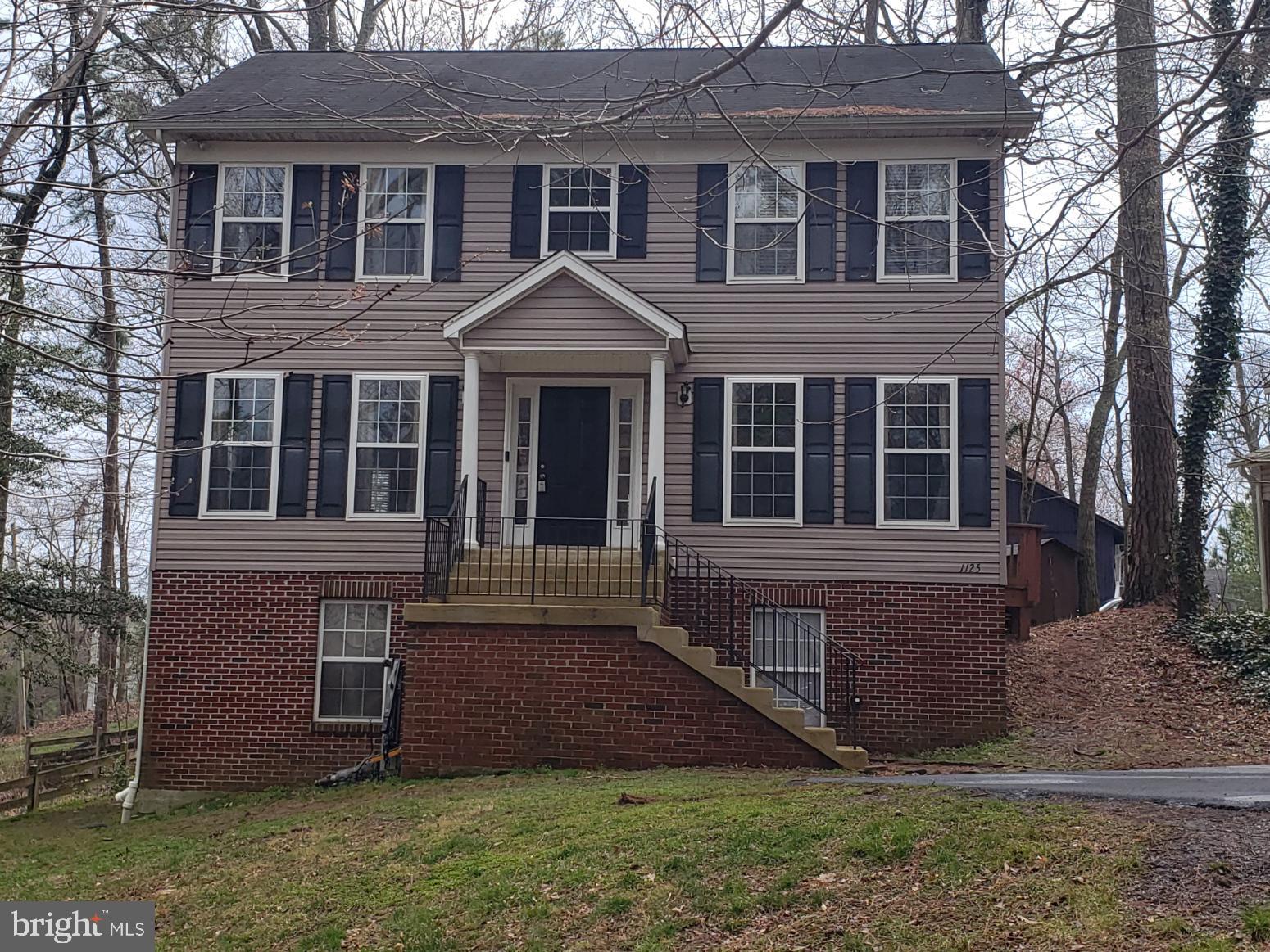1125 RENO LANE, LUSBY, Maryland 20657, 3 Bedrooms Bedrooms, ,3 BathroomsBathrooms,Single Family,For Sale,1125 RENO LANE,MDCA181880