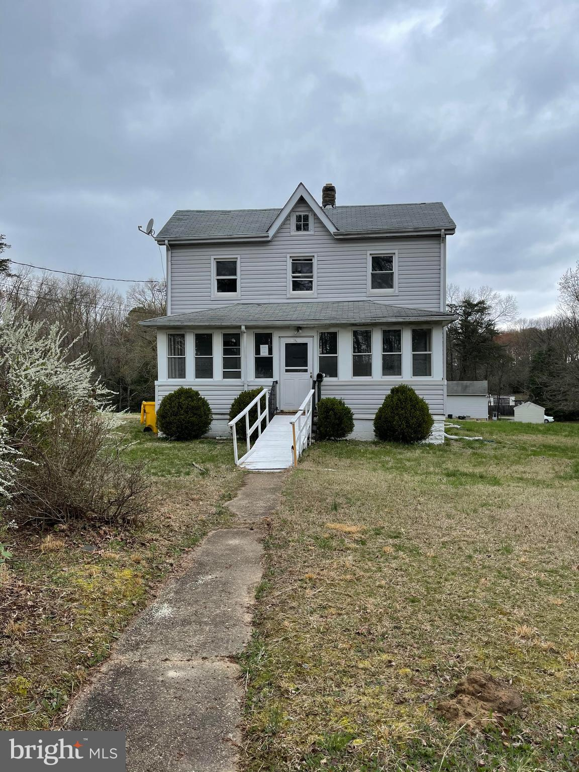 145 MANNS ROAD, SEVERNA PARK, Maryland 21146, 4 Bedrooms Bedrooms, ,1 BathroomBathrooms,Single Family,For Sale,145 MANNS ROAD,MDAA463900