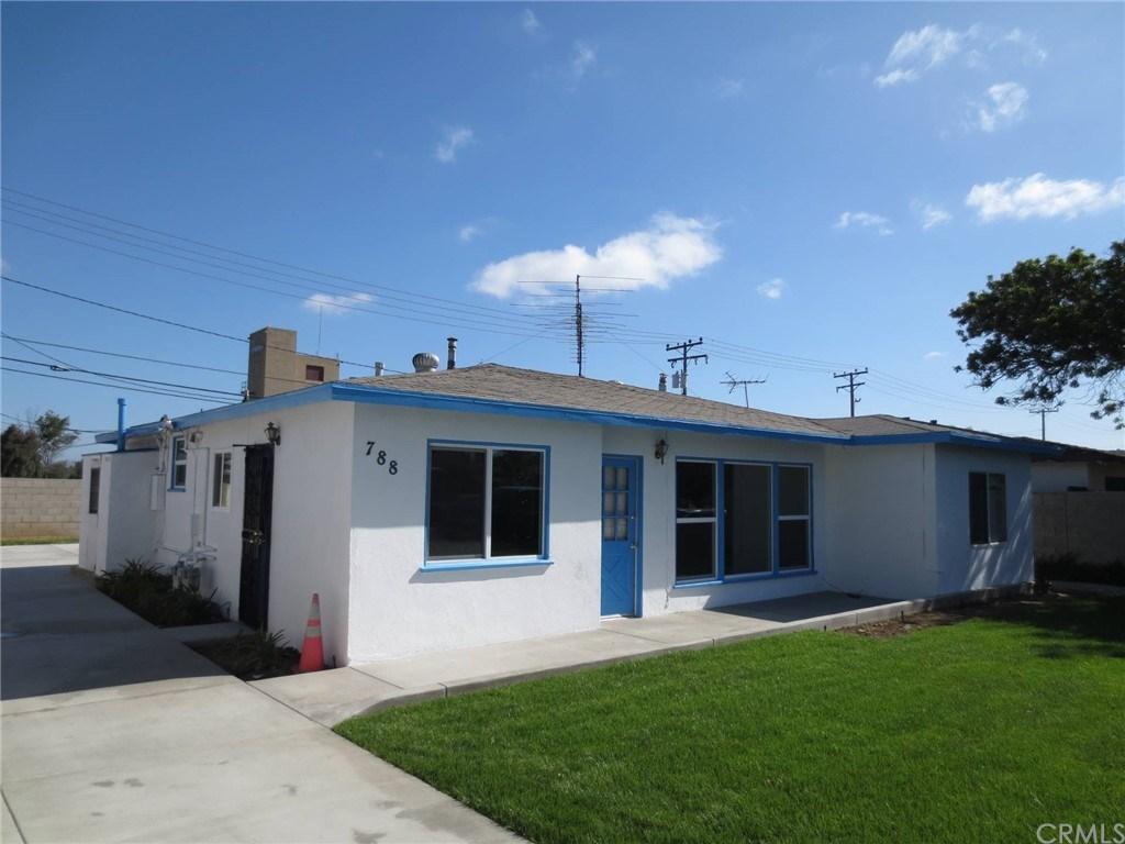 788 Joann Street, Costa Mesa, California 92627, ,Multifamily,For Sale,788 Joann Street,1,PW21062196