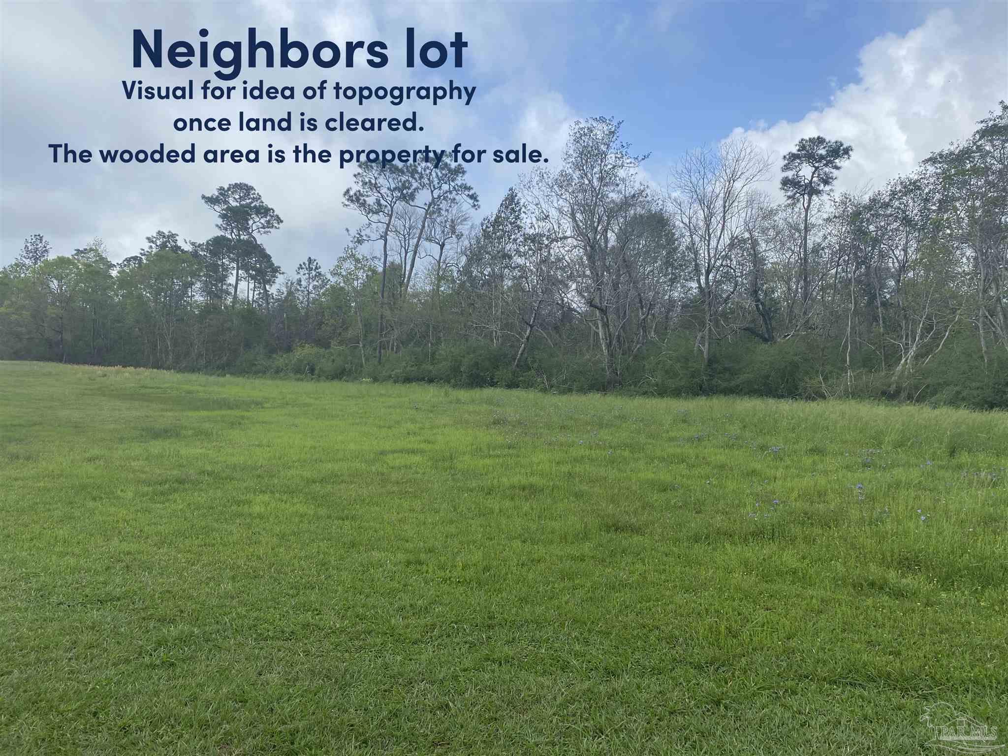 1555 W DETRIOT BLVD, Pensacola, Florida 32534, ,Lots And Land,For Sale,1555 W DETRIOT BLVD,587545