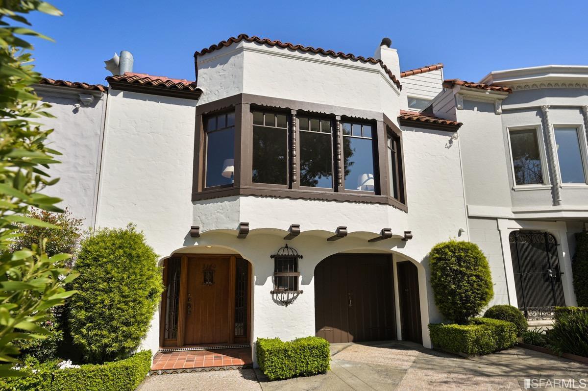 3140 Baker Street, San Francisco, California 94123, 4 Bedrooms Bedrooms, ,3 BathroomsBathrooms,Single Family,For Sale,3140 Baker Street,421533213